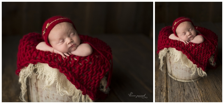 Nashville TN Newborn Baby Photographer