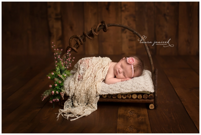 Laura Janicek Photography Brentwood Newborn Photographer