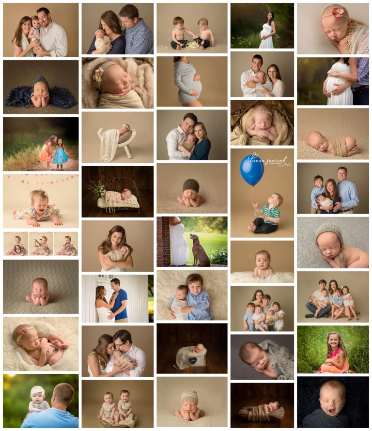 Nashville Newborn Photographer Brentwood Newborn Photographer Franklin Newborn Photographer Brentwood Baby Photographer Nashville Maternity Photographer Laura Janicek Photography