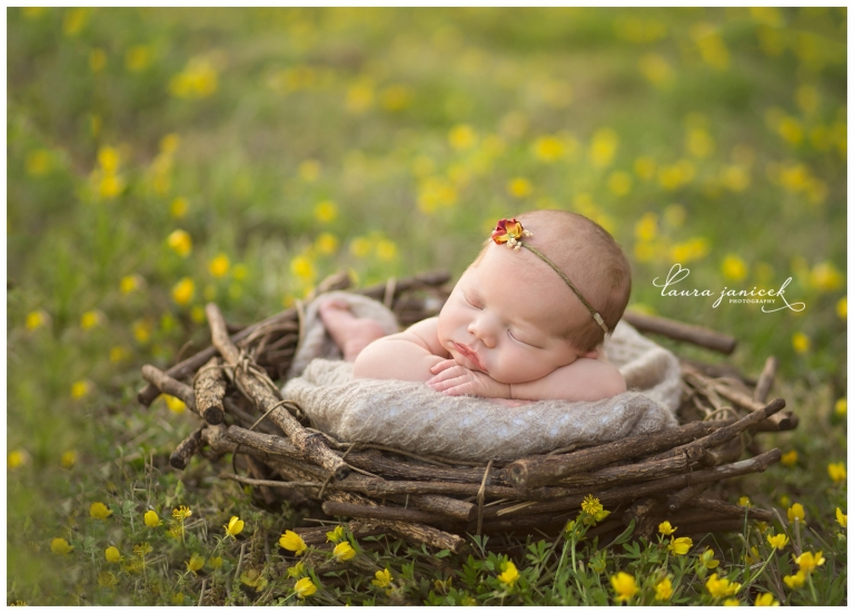 Nashville Newborn Photographer Brentwood Newborn Photographer
