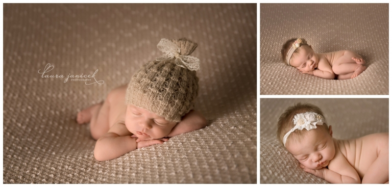 Laura Janicek Photography Nashville Newborn Photographer