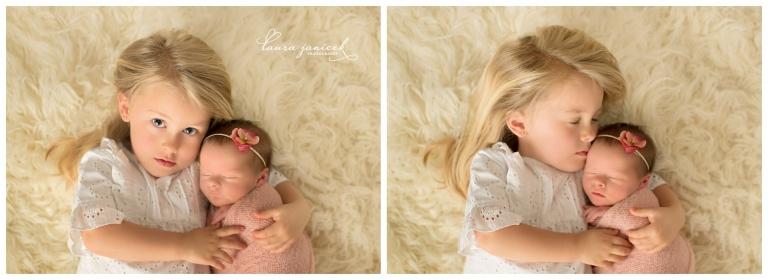 Nashville Newborn Photography