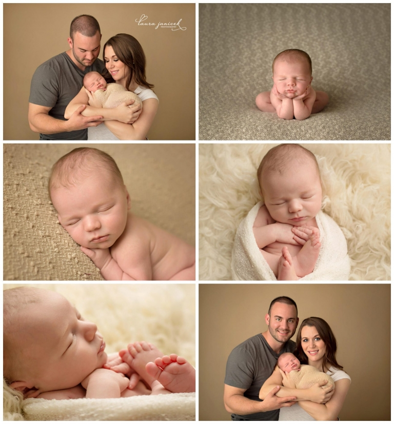 Laura janicek photography nashville newborn
