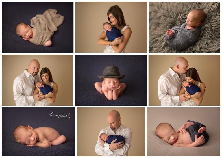 Nashville Baby Photographer Laura Janicek Photography