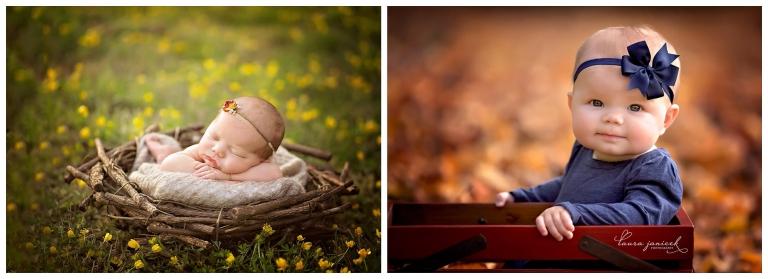 Nashville  Baby Photographer_Nashville Newborn Photographer_ Laura Janicek Photography
