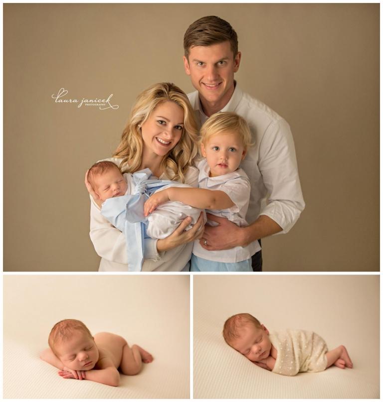 Nashville Newborn Baby Photographer_Laura Janicek Photography