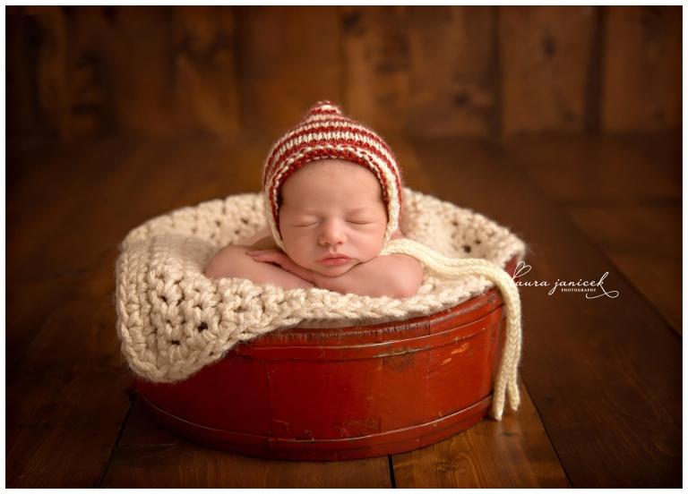 Nashville Baby Photographer Brentwood Newborn Photographer Laura Janicek Photography