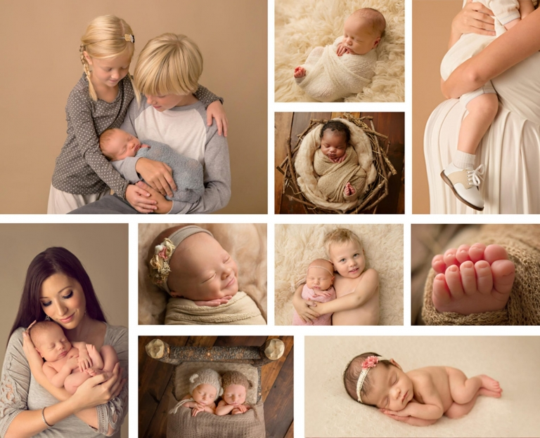 Nashville Newborn Photographer Laura Janicek Photography