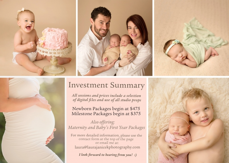 Baby photography franklin tn and brentwood tn maternity photography and newborn photography from