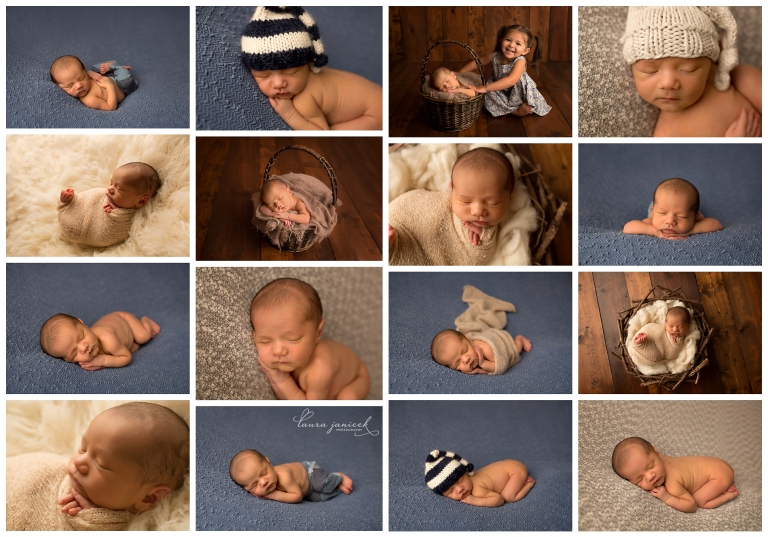 Nashville Newborn Photographer_Brentwood Baby Photography_ Laura Janicek Photography