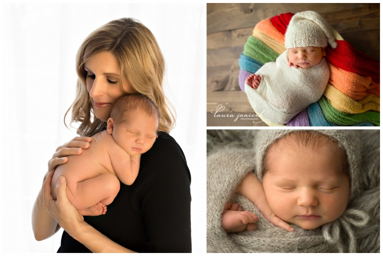 Brentwood Newborn Photographer