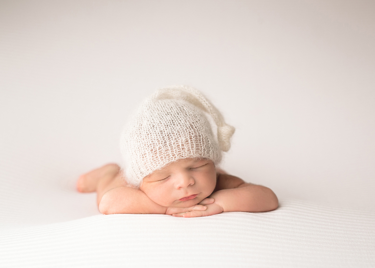 Brentwood Newborn Photographer