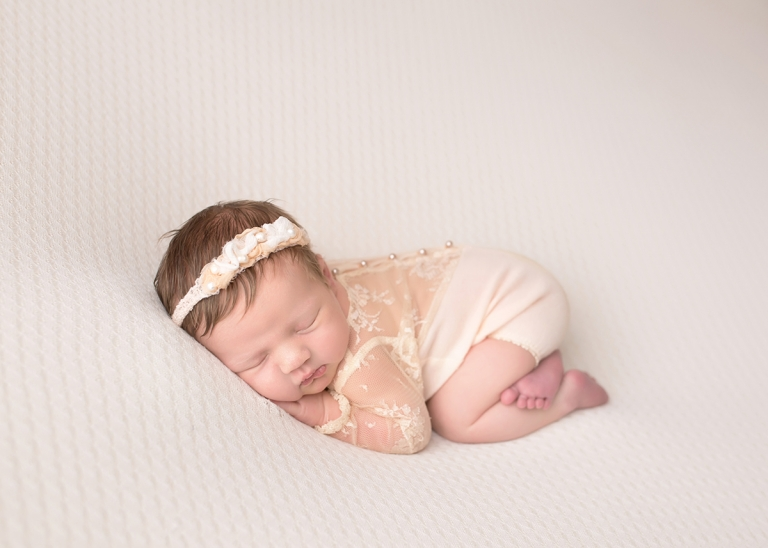 Baby girl Nashville Photographer