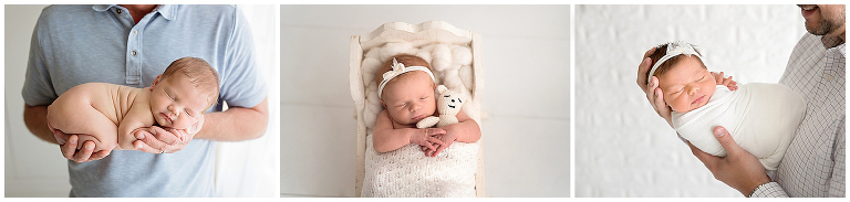 Newborn Photography Nashville